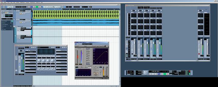 SideChain Cubase SX (avec Compresseur WAVES C1-Comp-SC) - Page 3 Sc2