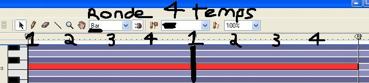 [Théorie Musicale]-Comprendre la Rythmique Rondereason