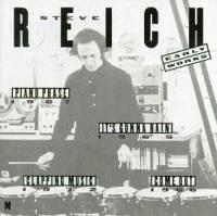 [Théorie Musicale]-Piano Phase de Steve Reich avec Reason Reichear