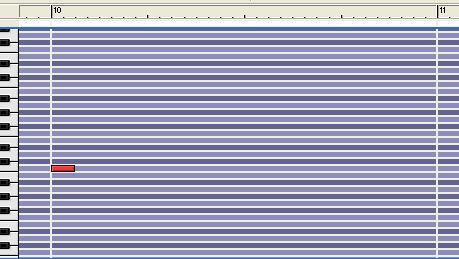 [Théorie Synthèse]-«AMP» Enveloppes ( Tuto 1 ) ADSR10midi